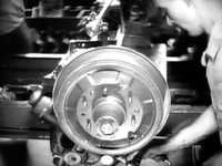 Ligne de montage // assemblage  AUTOmobile