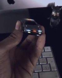 L'avenir des voitures Matchbox