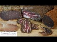 Salaisons - Viandes séchées