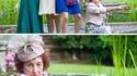 Drôle de vieille dame