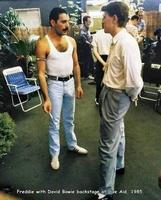 Freddie et David