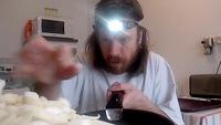 [tuto cuisine] poëler des bons gros Radis Noir