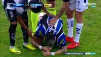 Du beau jeu en Argentine