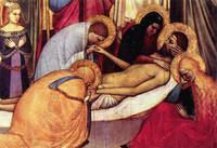 Jésus pompé