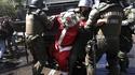 Ils ont arrêté le père Noël