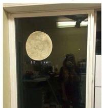 On nous a cassé les c**** avec cette super lune