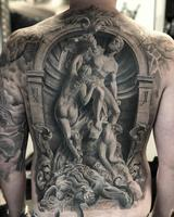 LE tatoueur