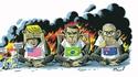 Fin de la COP25