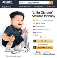 Petit dictateur