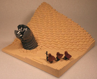 Dune en Légo