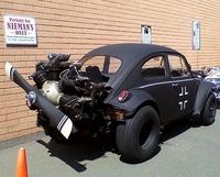 Volkswagen customisé...