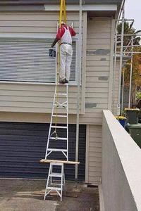 La sécurité au travail est primordiale.