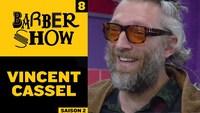 Barber Show: Vincent Cassel