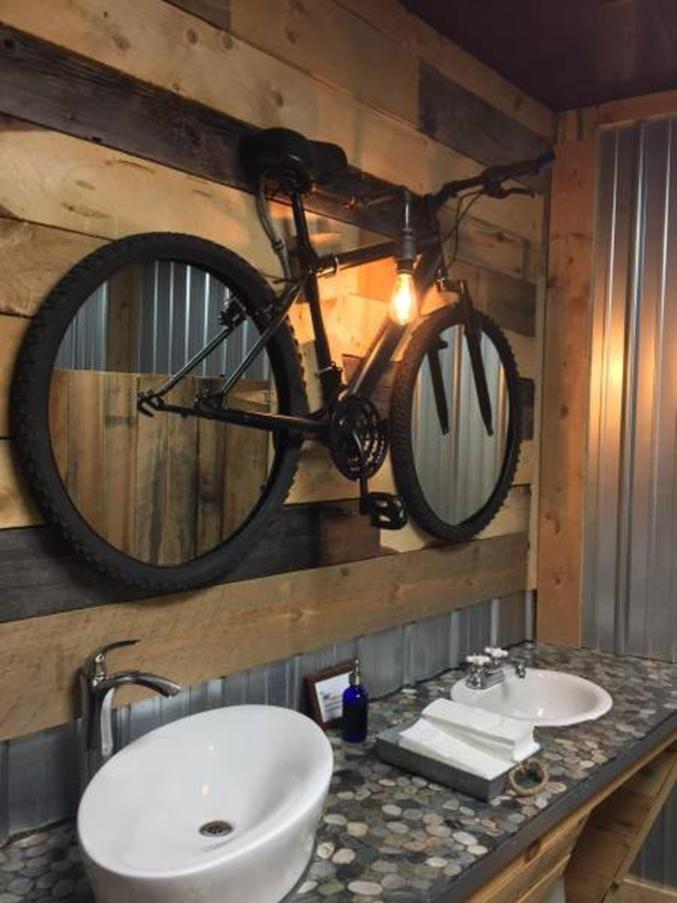 Le vélo, un art de vivre.