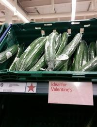 Le classique de la St Valentin est de retour
