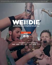 WEI or DIE (Intègre toi ou Meurs)