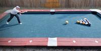 Bowling-billard
