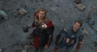Avengers Anniversaire