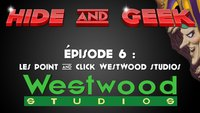 Les Point & Click Westwood Studios