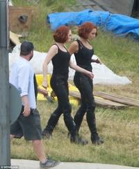 Jolie paire
