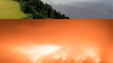 La Gorge du Columbia, en Oregon (USA)