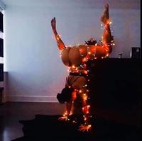 Kan t'as pas d'arbre de Noël mais une petite amie compréhensive