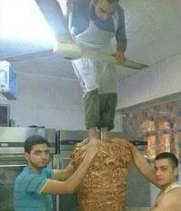 Comment fabriquer un bon Kebab ?...