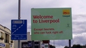Bienvenue à Liverpool