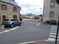 L'Ouest sauvage : le parking à la bretonne