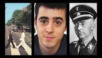 Les inconvénients d'être un SS, l'homme mystèrieux de Abbey road et autres anecdotes insolites - ABS#24