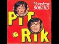 Pit et Rik