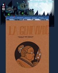 La Geneviade