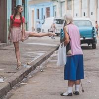 Voulez-vous danser grand-mère ?