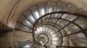 Où se trouve cet escalier?