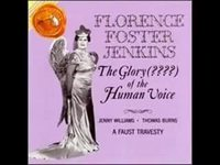 L'air de la Reine de la Nuit par Florence Foster Jenkins