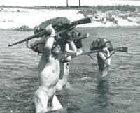 Rien n'arrête la Wehrmacht !