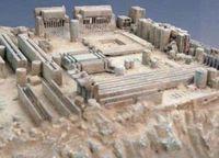 La cité sumérienne de Asus