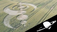 Le mystère des crop circles III : l'affrontement final