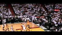 LeBron Jmaes Best of miami heat