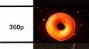 Le trou noir ?