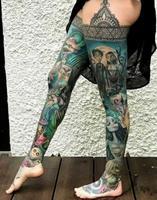 Un tatouage