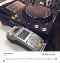 DJ au bout du rouleau