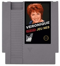 Véronique Genest