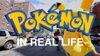 Pokémon Go IRL