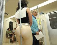 Astuce dans le metro