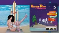De la bonne surf music avec Captain Rico & The Ghost Band