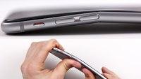 L'iPhone 6 plus, nouveau téléphone pliable