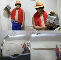 The master of cosplay low cost