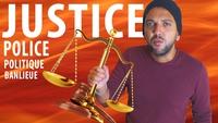 Justice Police et Politique