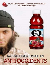 Daesh Drink